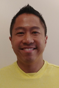 Photo of Eddie Liao